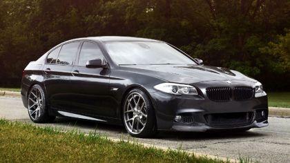 2012 BMW 5er ( F10 ) by IND Distribution 4