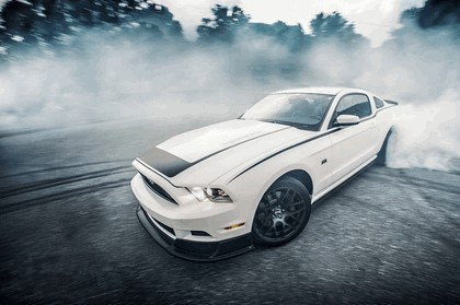 2013 Ford Mustang by RTR 2
