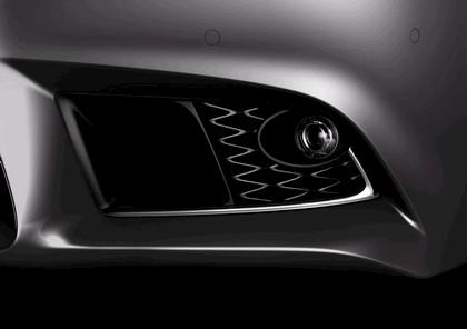 2013 Lexus LS 460 F-Sport 6