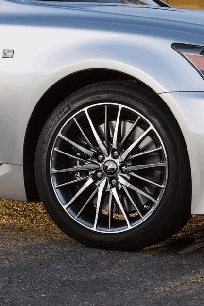 2013 Lexus LS 460 F-Sport 24