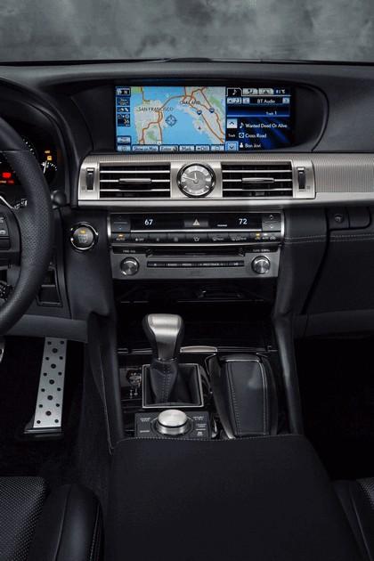 2013 Lexus LS 460 F-Sport 37