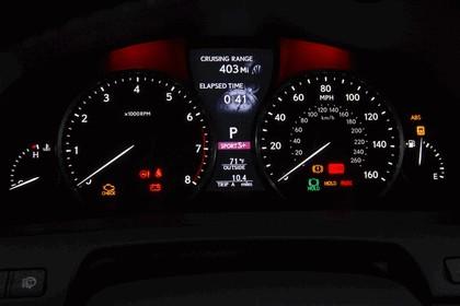 2013 Lexus LS 460 F-Sport 40