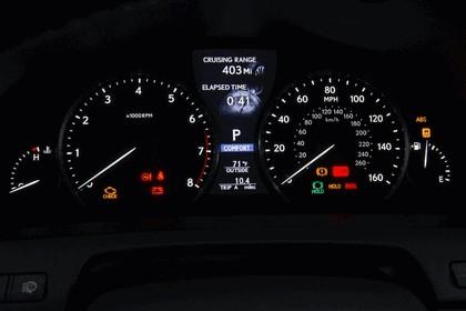 2013 Lexus LS 460 F-Sport 41