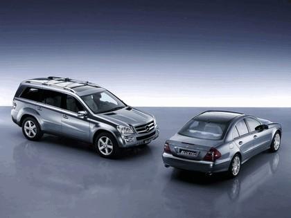 2006 Mercedes-Benz Vision GL320 BLUETEC concept 4