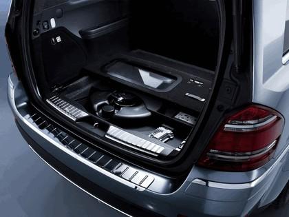 2006 Mercedes-Benz Vision GL320 BLUETEC concept 5