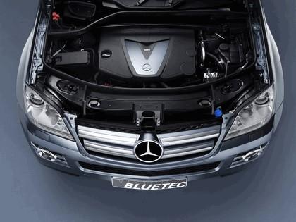2006 Mercedes-Benz Vision GL320 BLUETEC concept 6