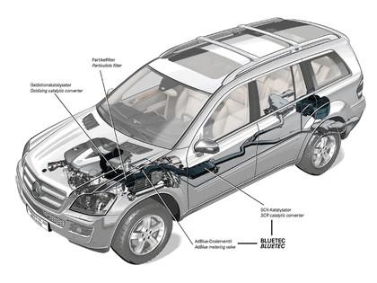 2006 Mercedes-Benz Vision GL320 BLUETEC concept 7
