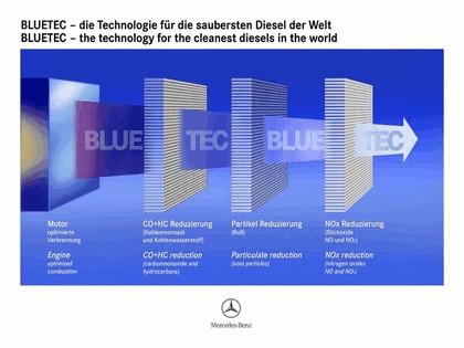2006 Mercedes-Benz Vision GL320 BLUETEC concept 9
