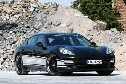 2012 Porsche Panamera ( 970 ) Diesel by Mcchip-dkr 1