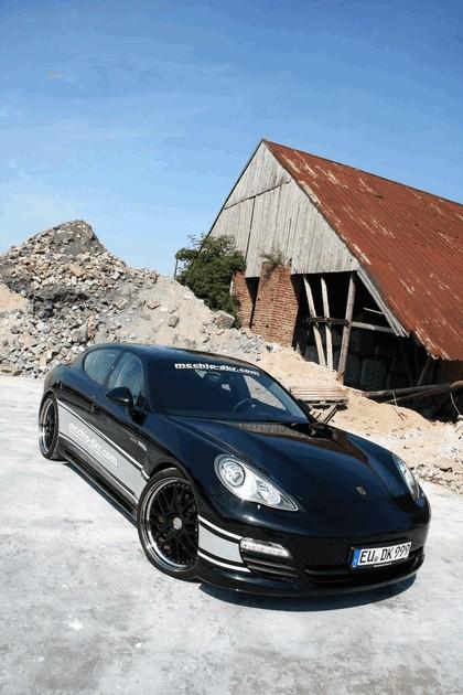 2012 Porsche Panamera ( 970 ) Diesel by Mcchip-dkr 4