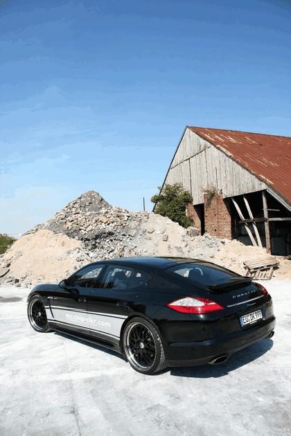 2012 Porsche Panamera ( 970 ) Diesel by Mcchip-dkr 5