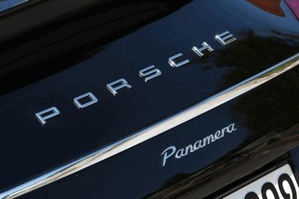 2012 Porsche Panamera ( 970 ) Diesel by Mcchip-dkr 11