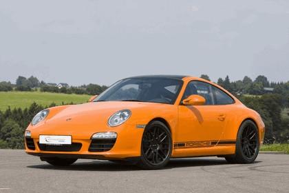 2012 Porsche 911 ( 997 ) Carrera S by Hoelzel Automotive 1