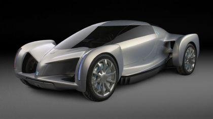 2004 General Motors Autonomy concept 7