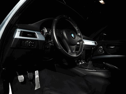2012 BMW M3 ( E90 ) Silver Ghost by IND Distribution 6