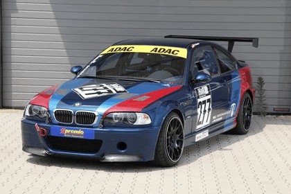 2012 BMW M3 ( E46 ) CSL by REIL Performance 1