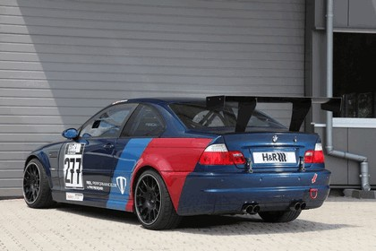 2012 BMW M3 ( E46 ) CSL by REIL Performance 2