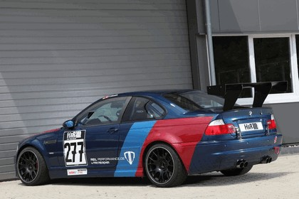 2012 BMW M3 ( E46 ) CSL by REIL Performance 3