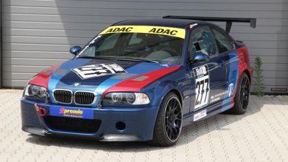 2012 BMW M3 ( E46 ) CSL by REIL Performance 5