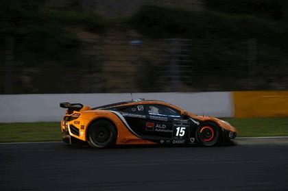 2012 McLaren MP4-12C GT3 - Spa 24 hours 12