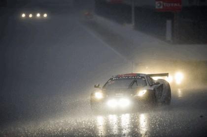 2012 McLaren MP4-12C GT3 - Spa 24 hours 13