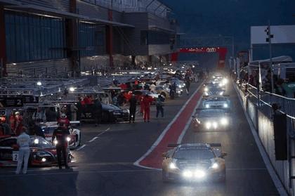 2012 McLaren MP4-12C GT3 - Spa 24 hours 16