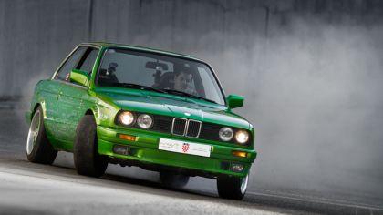 2012 Rimac e-M3 ( based on BMW 3er E30 ) 3