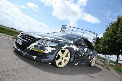2012 Volkswagen CC by KBR Motorsport 1