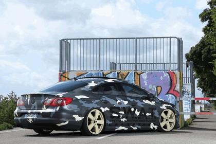 2012 Volkswagen CC by KBR Motorsport 6