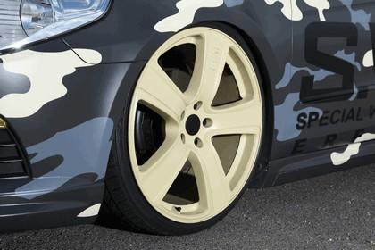 2012 Volkswagen CC by KBR Motorsport 8