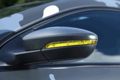 2012 Volkswagen CC by KBR Motorsport 10