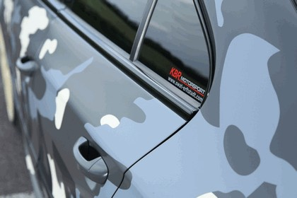 2012 Volkswagen CC by KBR Motorsport 11