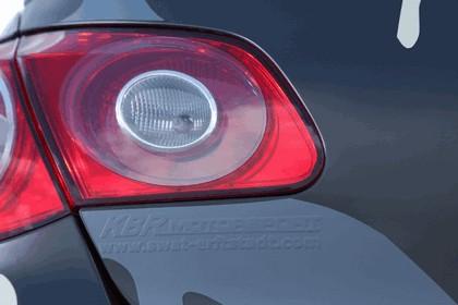 2012 Volkswagen CC by KBR Motorsport 12