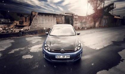 2012 Volkswagen Golf ( VI ) by BBM Motorsport 2