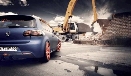 2012 Volkswagen Golf ( VI ) by BBM Motorsport 4