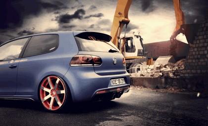 2012 Volkswagen Golf ( VI ) by BBM Motorsport 5