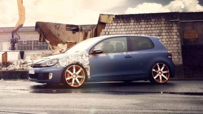 2012 Volkswagen Golf ( VI ) by BBM Motorsport 1