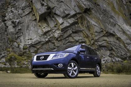 2013 Nissan Pathfinder 4