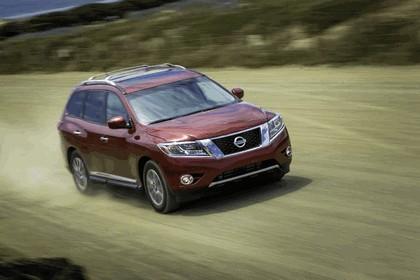 2013 Nissan Pathfinder 7