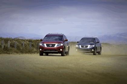 2013 Nissan Pathfinder 9