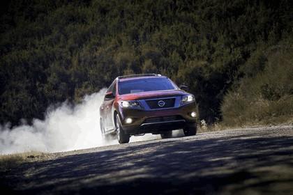 2013 Nissan Pathfinder 10