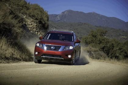 2013 Nissan Pathfinder 12
