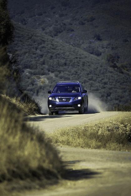 2013 Nissan Pathfinder 14