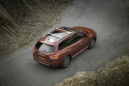 2013 Nissan Pathfinder 15