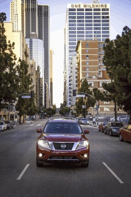 2013 Nissan Pathfinder 16