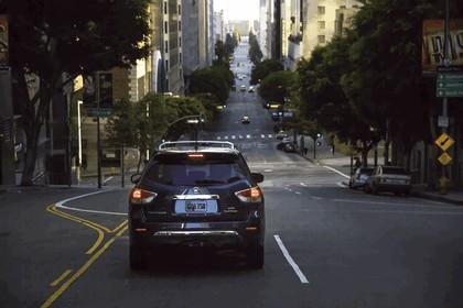 2013 Nissan Pathfinder 17
