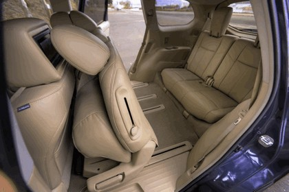 2013 Nissan Pathfinder 19