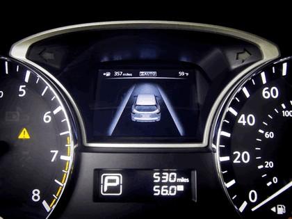 2013 Nissan Pathfinder 23