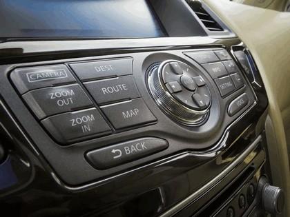 2013 Nissan Pathfinder 25