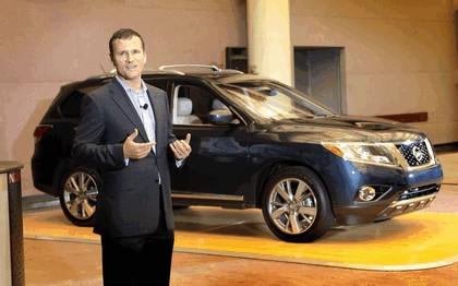2013 Nissan Pathfinder 28
